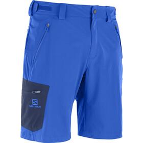 Salomon Wayfarer Short Homme, nautical blue